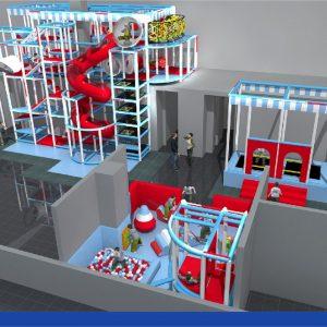 Dječje igraonice